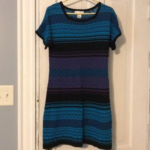 NWOT Light Knit Dress